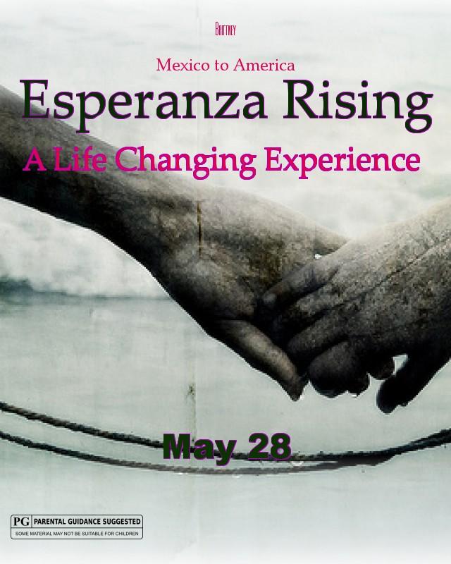 Esperanza Rising Audiobook Free